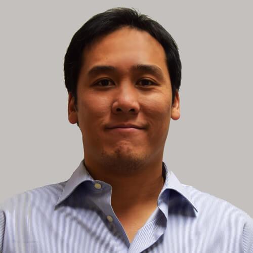 Leo Kwan