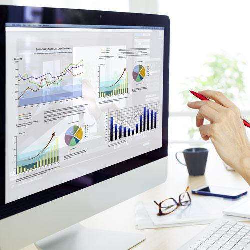 Electronic Content Management (M-Files)